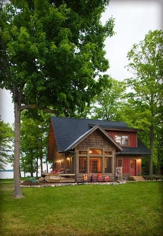 different angle of last pin cabin design cabins and Lake Cabin Ideas
