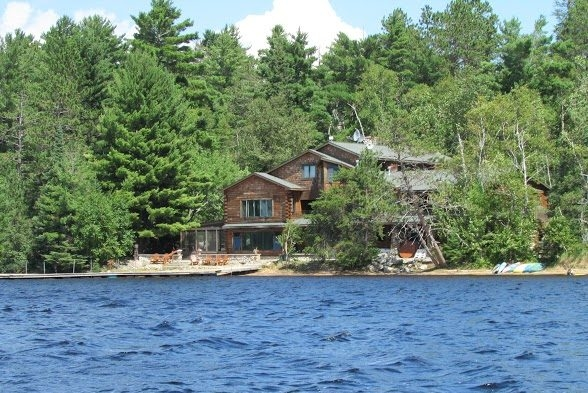 elbow lake lodge minnesota family vacation rentals Mn Lake Cabin Resorts
