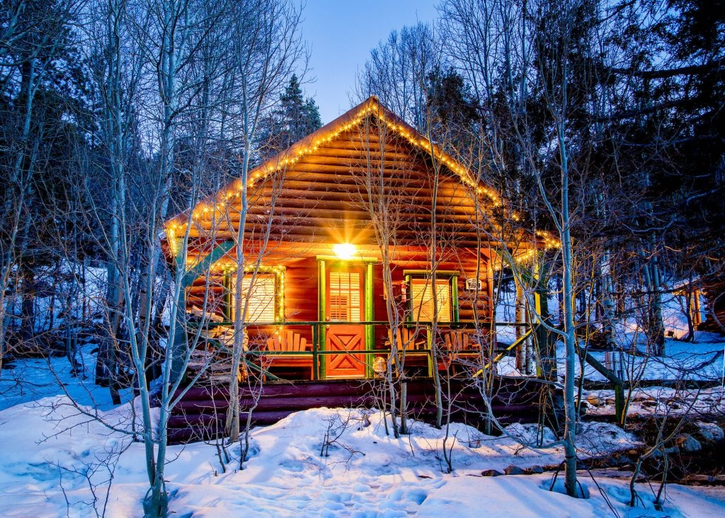 from rustic to modern the best lake tahoe cabins to snuggle Rent A Cabin Lake Tahoe