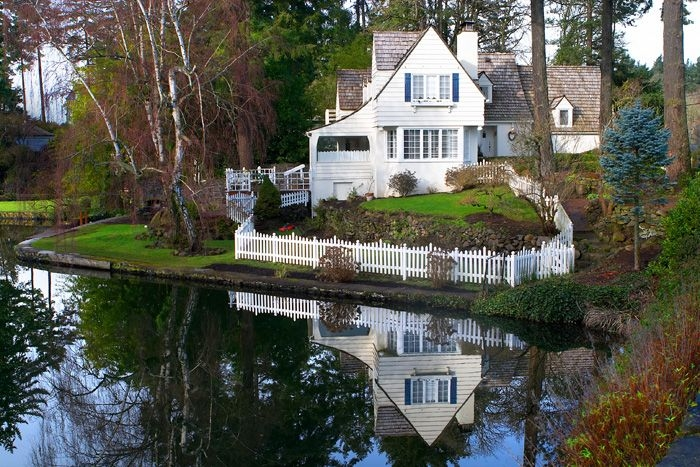 homes for sale in lake oswego lake house cottage homes Lake Cabins For Sale In Oregon