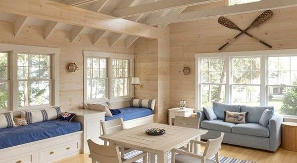 lake cabin decorating ideas to determine just about all Lake Cabin Decor