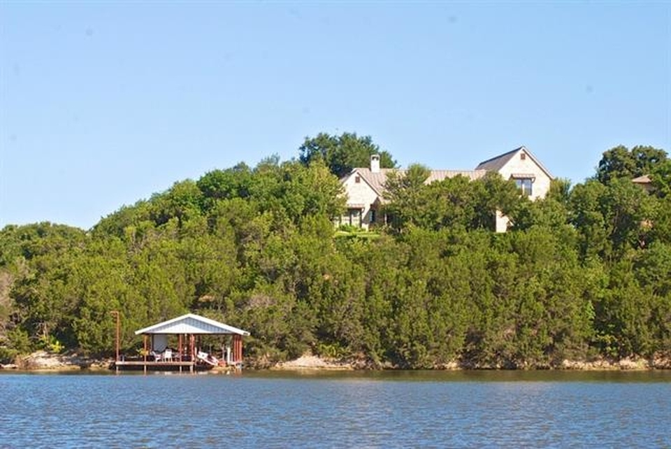lake granbury homes for sale waterfront houses and real estate Lake Cabin For Sale Texas