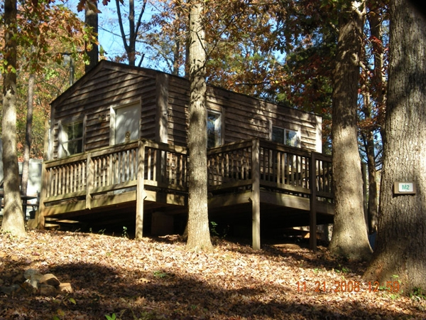 lake hartwell camping and cabins in townville south The Cabins Lake Hartwell