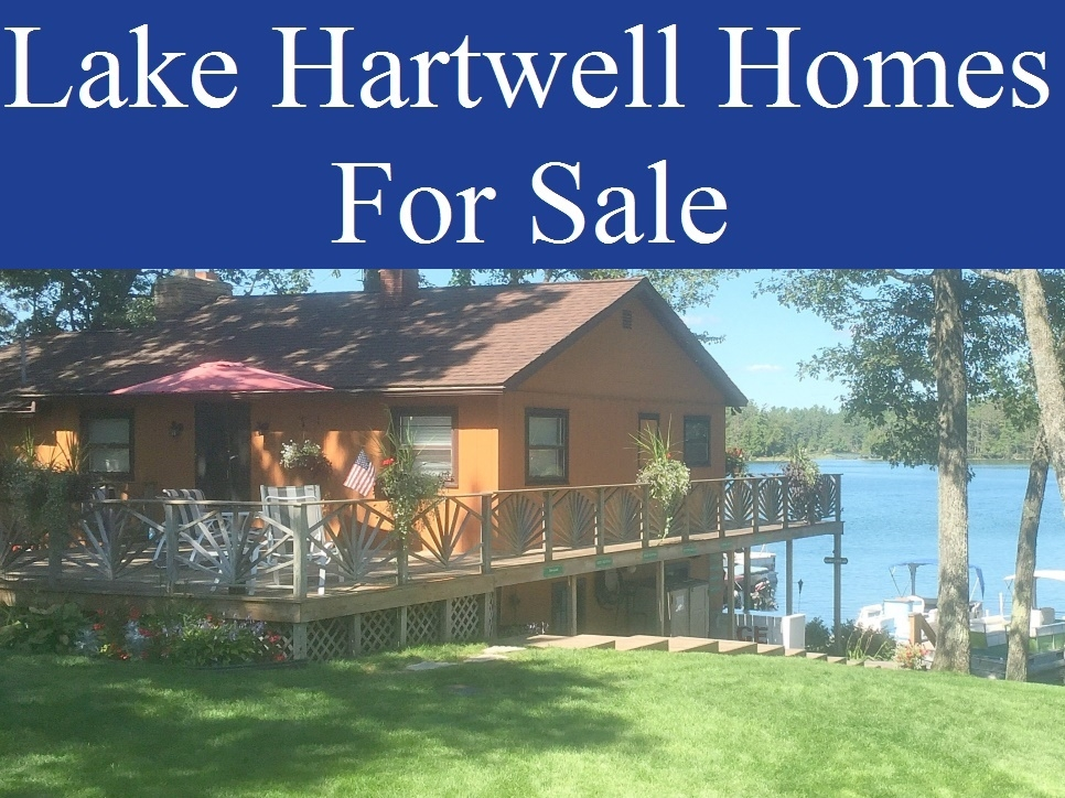 lake hartwell homes and lots for sale real estate listings Lake Cabin Georgia For Sale