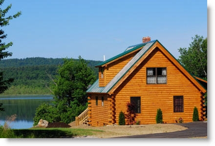 lake homes cabins for sale in alexandria mn area Lake Cabin Minnesota For Sale