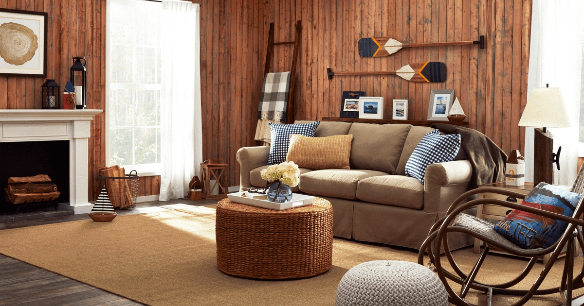 lake house decor a cottage style family favorite Lake Cabin Accessories