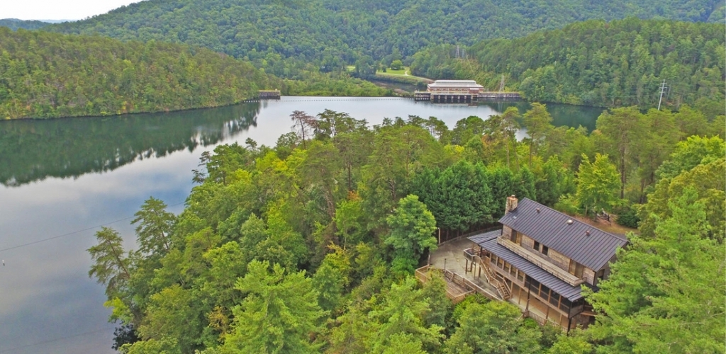 lake yonah info lake yonah real estate lake rabun and Lake Yonah Cabin For Sale
