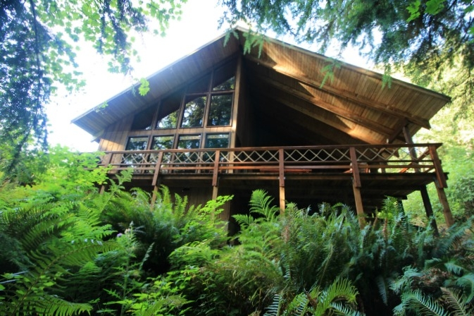 lakefront properties for sale under 300000 Lake Cabins For Sale In Oregon