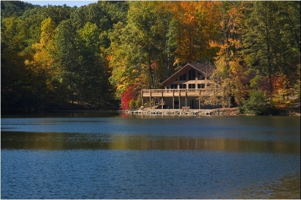 lakehouse lake homes for sale lakefront real estate Lake Cabin Homes For Sale