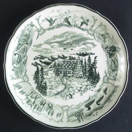 log cabin dishes tableware accessories lake cabins Lake Cabin Dishes
