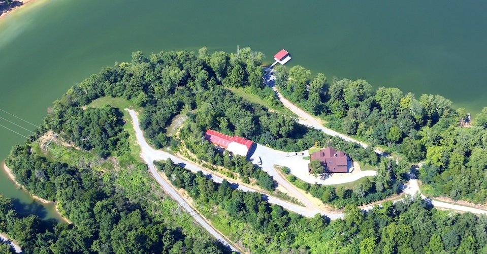 log homes for sale in tennessee supreme auctions supreme Lake Cabin Homes For Sale