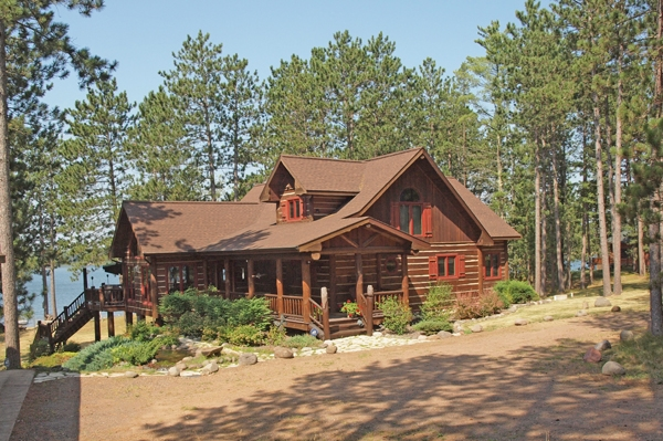 minong wi luxury home for sale jean hedren your northwest Lake Cabin For Sale Wisconsin