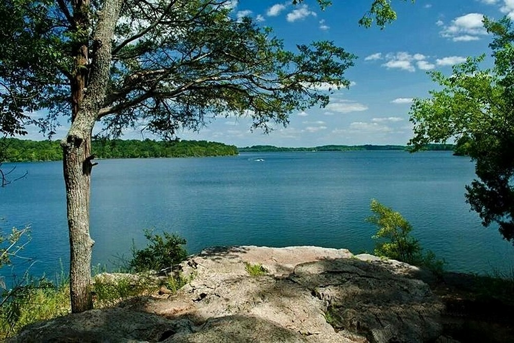 rockhaven cabin rentals near nashville area attractions and J Percy Priest Lake Cabin Rentals