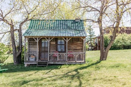 small cabins you can diy or buy for 300 and up Cottage And Cabin