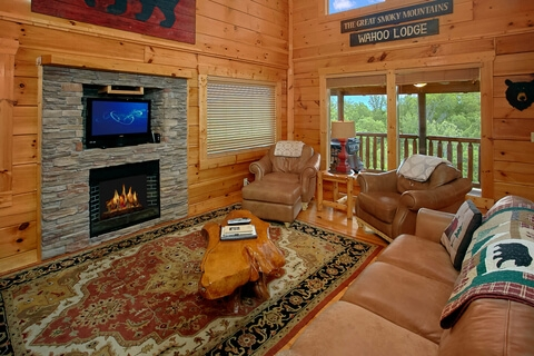 smoky mountain cabins for sale homes and cabins for sale Lake Cabin Tennessee For Sale