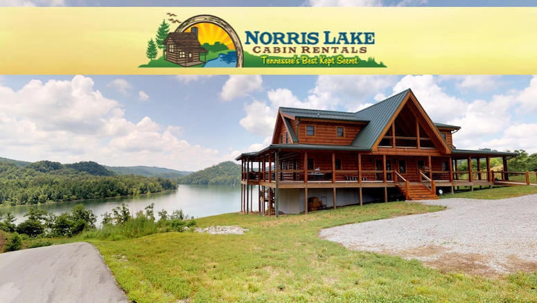 tennessee cabin rentals mountain cabins from 60night Lake Cabin Tennessee