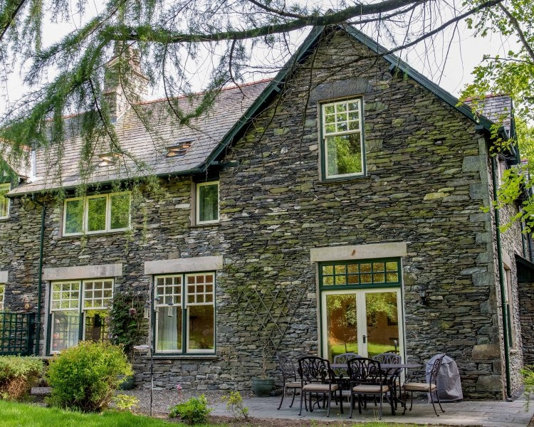 the 10 best lake district cottages log cabins with photos Lake Cabin Lake District