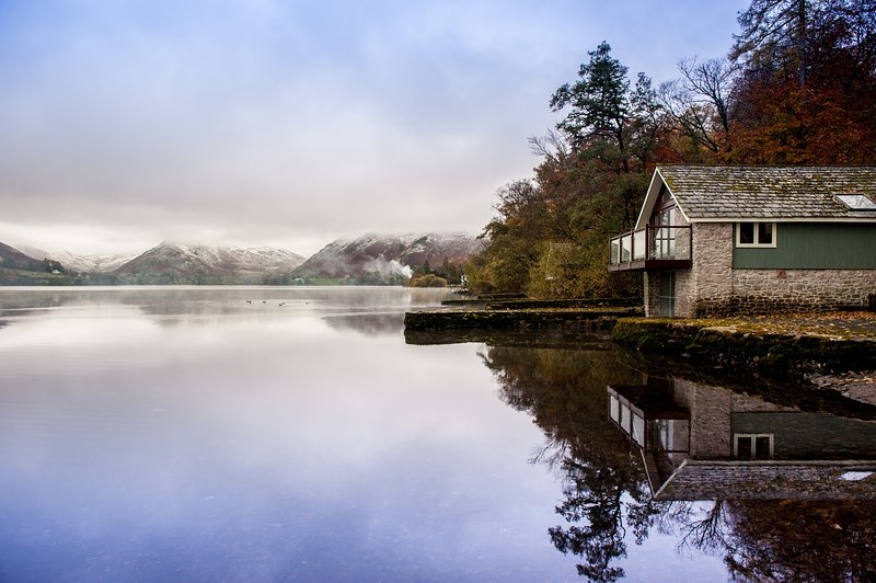 the 10 best lake district cottages log cabins with prices 8 Berth Log Cabin Lake District