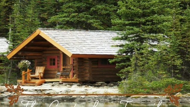 the cost of a family cottage or cabin young and thrifty Cabin Vs Cottage Vs Hut