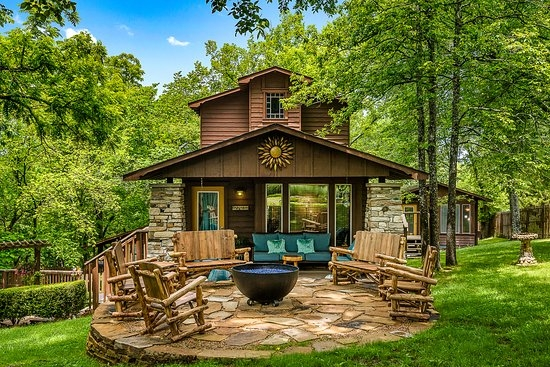 the woods cabins updated 2021 prices inn reviews eureka Woods Cabin
