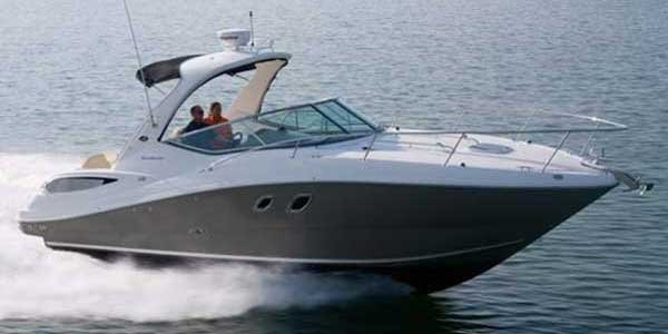 types of powerboats and their uses boatus Lake Cabin Cruiser
