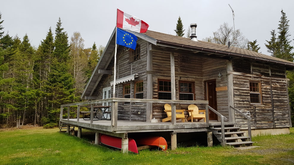 welcome to bras dor lakehouse the bras dor lakehouse Bras D'Or Lake Cabins