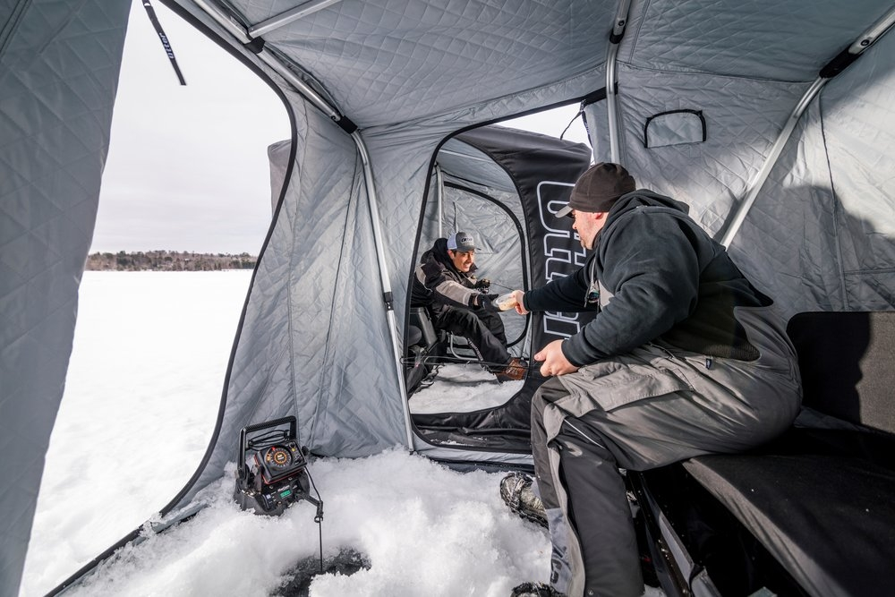 which otter house to buy cabin or lodge xt or xt pro Otter Cabin Vs Cottage