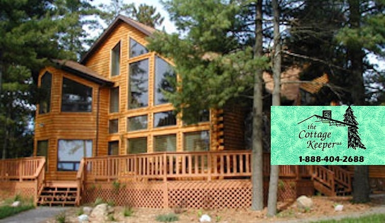 wisconsin cabin rentals vacation rentals resorts Rent A Lake Cabin Near Me