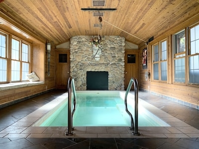 wisconsin cabin rentals with hot tub and pool table fox lake Lake Cabin Rentals Wisconsin