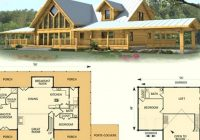 1 bedroom cabin with loft floor plans athayasimpleco Small Loft Cabin Plans