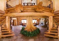 10 luxurious log cabin interiors you have to see your Log Cabin Interiors
