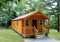 10 pre built cabins the complete roundup and comparison Ready Made Log Cabin