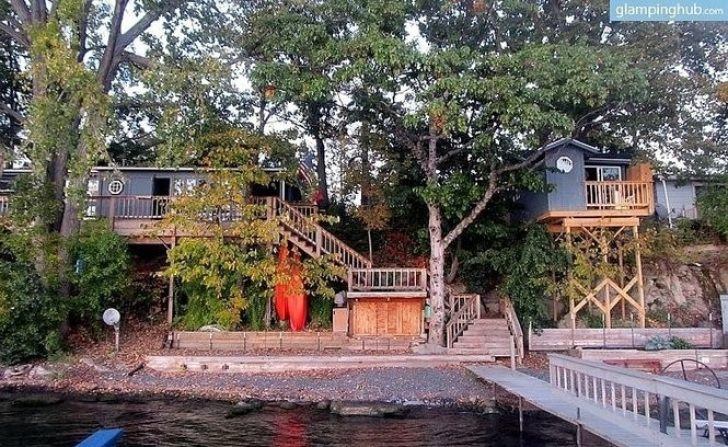Permalink to Cozy Lake Cabin Upstate Ny Ideas