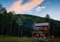 10 unbelievable upstate ny escapes you can rent the night Cabin/Cottage Rentals In Upstate Ny