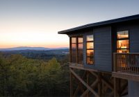 10 unique places to stay the night in shenandoah valley Cabins Shenandoah