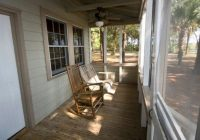 11 cozy cabins in south carolina perfect for the ultimate Edisto State Park Cabins