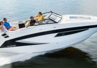 11 small boats with cabins that are affordable with 2020 Cabin Cruiser