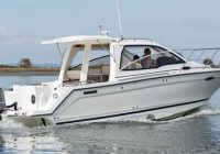 11 small boats with cabins that are affordable with Tiny Cabin Boats