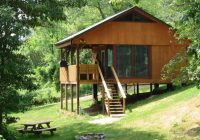 12 cozy cabin getaways in ohio to rent this fall Cabin Getaways In Ohio