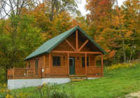12 cozy cabin getaways in ohio to rent this fall Getaway Cabins Ohio