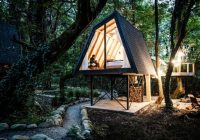 12 incredible mountain chalets nature cabins in georgia Cabin Hut Cottage