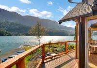 14 best lake house vacation rentals in the us in 2021 Lake Cabin Vacations