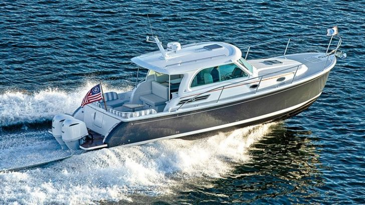 Permalink to 2021 Cabin Cruiser Gallery