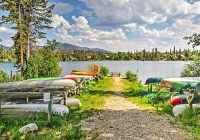 15 affordable summer lake house vacations across america Lake Cabin Getaways Near Me