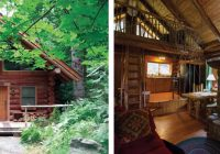 15 amazing northwest cabin destinations seattle met Lake Cabins For Sale Washington State