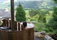 15 best airbnbs in the lake district a special airbnb lake Lake Cabin Lake District