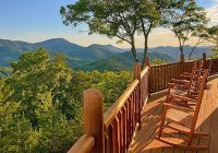 15 best smoky mountain getaways for a perfect cabin vacation Romantic Mountain Cabin Getaways