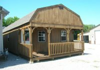 16×40 lofted barn cabin Deluxe Lofted Barn Cabin Price