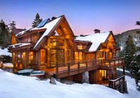 17 most luxurious cabin rentals on the planet tripadvisor Mountain House/Cabins