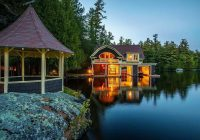 1898 lake house in saranac lake new york captivating houses Lake Cabin New York